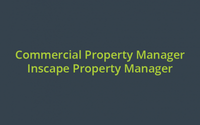 Commercial Property Manager | Inscape Property Management